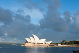Sydney Opera House, Sydney, New South Wales, Australia Photographic Print by Green Light Collection