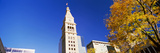 Low Angle View of a Clock Tower, Denver, Colorado, USA Photographic Print by  Panoramic Images