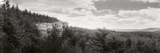 Gertrude's Nose Hiking Trail in Minnewaska State Park, Catskill Mountains, New York State, USA Photographic Print by  Panoramic Images