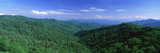 Mountain, Fall Creek Falls State Park, Pikeville, Bledsoe County, Tennessee, USA Photographic Print by  Panoramic Images