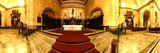 360 Degree View of Church Interiors, Cathedral of Havana, Plaza De La Catedral, Havana, Cuba Photographic Print by  Panoramic Images