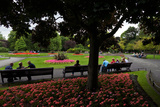 St Stephen's Green Park, Dublin City, Ireland Photographic Print by Green Light Collection