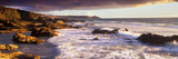 Rocks on the Beach, Whitsand Bay, Cornwall, England Photographic Print by  Panoramic Images