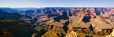 Rock Formations, Grand Canyon National Park, Arizona, USA Photographic Print by  Panoramic Images