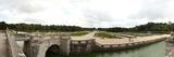 Castle, Chateau De Vaux-Le-Vicomte, Maincy, France Photographic Print by  Panoramic Images