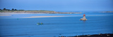Aber Benoit in the Aber Coast, Finistere, Brittany, France Papier Photo par  Panoramic Images