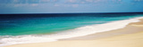 Surf on the Beach, Oahu, Hawaii, USA Photographic Print by  Panoramic Images