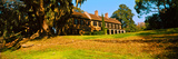 Museum in a Garden, Middleton Place, Charleston, South Carolina, USA Photographic Print by  Panoramic Images