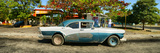 Old Car in Varadero, Matanzas, Cuba Photographic Print by  Panoramic Images