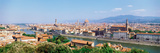City Skyline Toscana Firenze Italy Photographic Print by  Panoramic Images