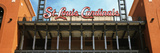 Low Angle View of the Busch Stadium in St. Louis, Missouri, USA Photographic Print by  Panoramic Images