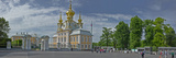 Church of Peterhof Grand Palace, Petrodvorets, St. Petersburg, Russia Photographic Print by  Panoramic Images