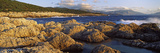 Rocks on the Beach, Alaties Beach, Cephalonia, Ionian Islands, Greece Photographic Print by  Panoramic Images