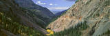 Million Dollar Highway, San Juan National Forest, Colorado Photographic Print