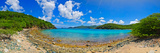Coral Bay, St. John, Us Virgin Islands Photographic Print by  Panoramic Images