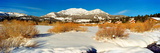 Ski Resort, Mammoth Mountain Ski Area, Mammoth Lakes, Mono County, California, USA Photographic Print by  Panoramic Images
