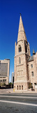 Church in the City, Trinity United Methodist Church, Denver, Colorado, USA Photographic Print by  Panoramic Images
