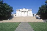 Amphitheater at Arlington Cemetery, Washington, D.C. Photographic Print