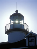 Point Pinos Lighthouse in Pacific Grove, Monterey Bay Area, CA Photographic Print