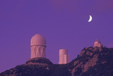 Kitt Peak National Observatory in Tucson, AZ Photographic Print