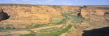 Junction Overlook, Canyon De Chelly National Monument, Arizona Photographic Print