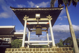 Shrine at Buddhist Cemetery in Maui Hawaii Photographic Print