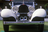 A 6 Bugatti Royales at the 35th Annual Concours D' Elegance Competition in CArmel, CA Photographic Print