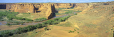 Tsegi Overlook, Canyon De Chelly National Monument, Arizona Photographic Print