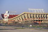 Kansas City Chiefs - Arrowhead Stadium Signature Gridiron