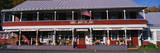 This Is the Hastings General Store and Post Office Photographic Print