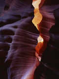 Antelope 'Slot' Canyon, Page, Arizona Photographic Print