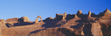 Delicate Arch at Sunrise, Arches National Park, Moab, Utah Photographic Print