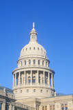 State Capitol of Texas, Austin Photographic Print