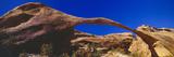 Landscape Arch, Arches National Park, Moab, Utah Photographic Print