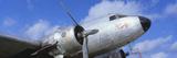 Vintage Aircraft, Burnet, Texas Photographic Print