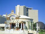 Caesars Palace, Las Vegas, Nevada Photographic Print