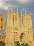 Washington National Cathedral, St. Peter and St. Paul, Washington DC Photographic Print