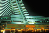 Showboat Casino on Boardwalk in Atlantic City, NJ Photographic Print