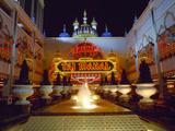 Trump Taj Mahal, Atlantic City, New Jersey Photographic Print