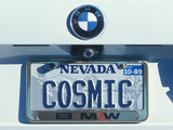 Vanity License Plate - Nevada Photographic Print