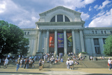 National Museum of Natural History - Smithsonian Institution, Washington, DC Photographic Print