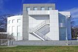 Des Moines Art Center, Des Moines, Iowa Photographic Print