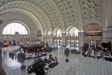 Union Station, Washington, DC Photographic Print