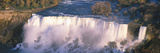 American Falls Viewed from Canada, Niagara Falls, New York Photographic Print