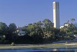 Pepperdine University in Malibu, California Photographic Print