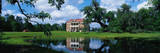 This Is a Southern Plantation Called Drayton Hall Photographic Print