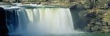 Cumberland Falls, Cumberland River, Kentucky Photographic Print