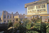 Ozark MOuntain Entertainment Center, Bobby Vinton's Blue Velvet Theatre, Branson, MO Photographic Print
