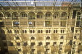 Interior Courtyard of Old Post Office, Washington, DC Photographic Print