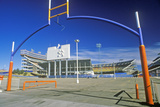 Mile High Stadium, Home of the Denver Broncos/Nfl, Denver, Colorado Photographic Print